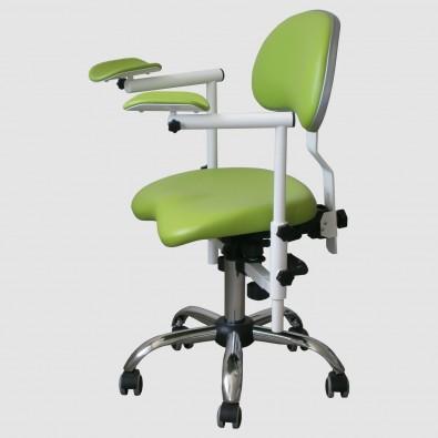 ENDO 2D Стул врача-стоматолога для работы с микроскопом