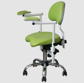 ENDO 2D Krzesło dentysty dla pracy z mikroskopem