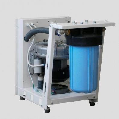ASPI S Вытяжной агрегат для стоматологических установок